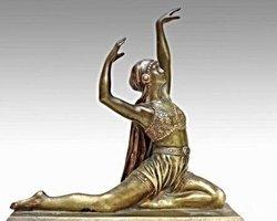 Antiquité de l'Arc - Marsannay-la-Côte - Sculptures
