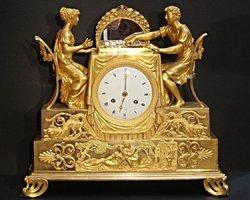 Antiquité de l'Arc - Marsannay-la-Côte - Horloges et pendules